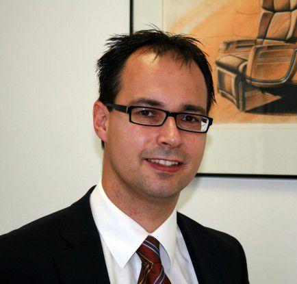 Jochen Weidner, Recaro: PLM-Experten sollten die Strukturen des Unternehmens gut kennen.