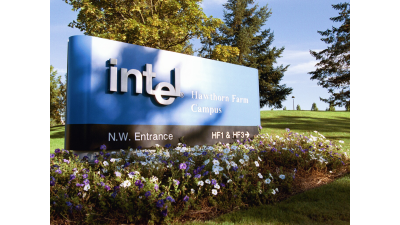 Sci-Fi vom Chiphersteller: Intel forscht in literarischen Gefilden - Foto: Intel