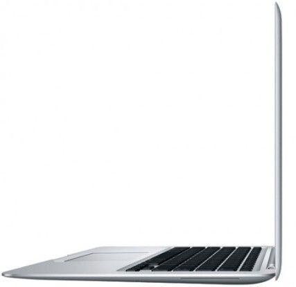 Apples MacBook Air.