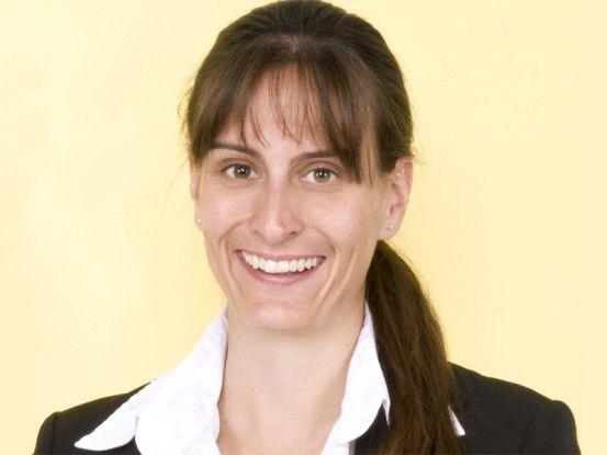 Marion Berkmann