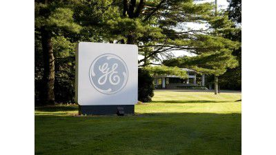 Software as a Service: General Electric nutzt SCM im SaaS-Modell - Foto: General Electic