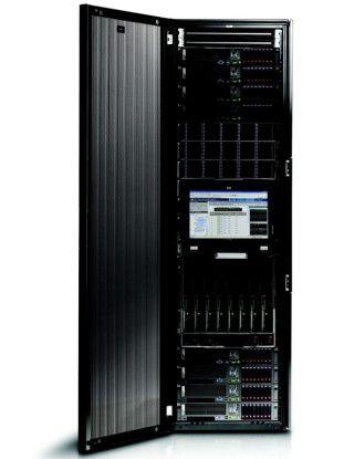 Preiswürdig: HPs Integrity-Blade-System wurde zum Serverprodukt des Jahres gewählt.