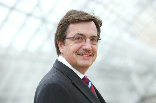 SAP-Kunden werden sich über den Mehrwert der neuen Komponenten sehr genau informieren, meint Waldemar Metz, Mitglied im Vorstand der DSAG, Ressort Prozesse und Anwendungen (SAP Business Suite).