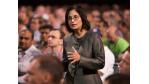 """Cisco Technikchefin Warrior: """"Wir fahren keine Me-too-Strategie"""""""
