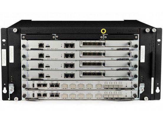Die auf der zukunftssicheren ATCA-Spezifizierung basierende 6000er Serie von Clavister soll Security-Gateway- und Security-Access-Gateway-Funktionen in einem Chassis kombinieren.
