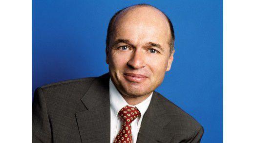 Bis 2010 oder 2011 werden die Kunden auf Enterprise Support umgestiegen sein, gibt sich Volker Merk, Deutschlandchef von SAP überzeugt.