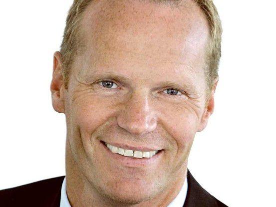 Michael Ganser leitet künftig als Senior Vice President die Cisco-Geschäfte in Deutschland, Österreich und der Schweiz.