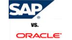 Oracle vs. SAP: Anzahl der User-Lizenzen im Vergleich