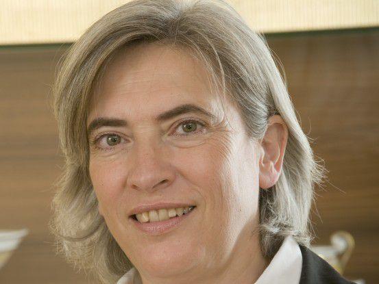 Mit BI kann die Personalabteilung wesentlich besser arbeiten, ist Gertrud-Elisabeth Bonifer von SAS überzeugt.