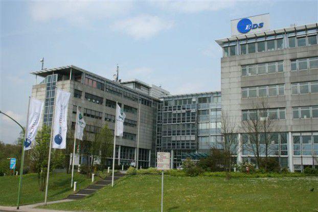 EDS Itellium in Essen