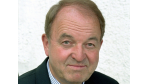 Was macht eigentlich. . .: Jörg Menno Harms, Ex-HP-Geschäftsführer?