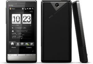 HTC Touch Diamond 2 und Touch Pro 2 - ab Mitte April für mehr als 450 Euro.