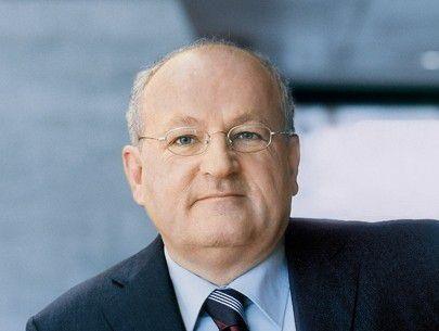 GFT-Chef Ulrich Dietz