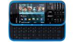 Nokia 5730 XpressMusic: Musik-Handy im Nokia-E75-Look vorgestellt