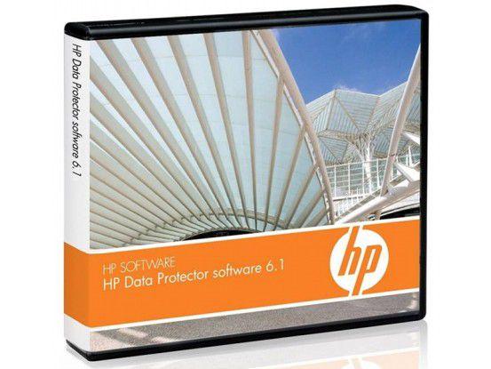 Die neueste Version der für virtuelle Umgebungen konzipierten Backup-Software HP Data Protector 6.1 soll sich durch neue Funktionen auszeichnen, die Backups sicherer und rechtsverbindlicher machen sollen.
