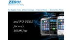 Zer01 Mobile: Totale Mobilfunk-Flatrate in den USA für 54 Euro