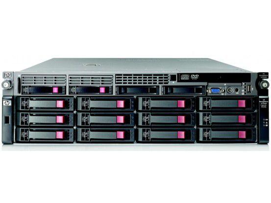 Das HP StorageWorks 9000 Virtual Library System (VLS) soll wie alle anderen aktuellen Server- und Storage-Lösungen HPs über die angekündigte Null-Prozent-Leasing-Aktion erworben werden können.