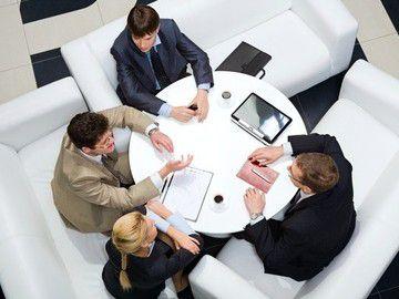 Meetings: Viel zu selten produktiv