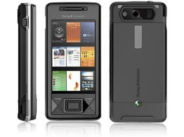 Das letzte Spitzenprodukt des Joint Ventures? Das Sony Ericsson Xperia.