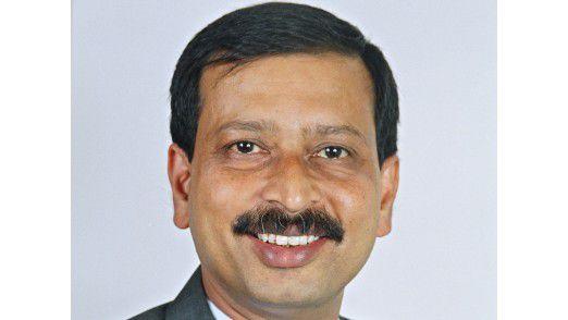 Ajoy Mukherjee, TCS: 'Die Personalabteilung muss bei Übernahmen eine Schlüsselrolle spielen.'