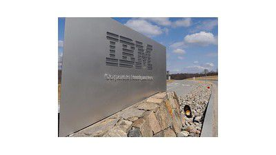 Cloud-Integration: IBM kauft Cast Iron Systems - Foto: AFP