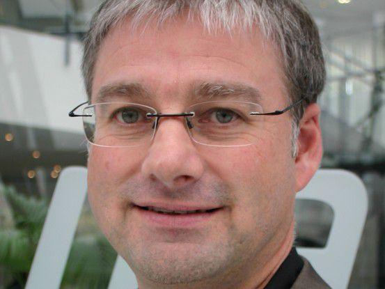 Thomas Leibfried, Computacenter: Ältere Bewerber punkten im Vergleich zu jüngeren Konkurrenten mit Kompetenzen, die man nur im Laufe vieler Berufsjahre erwerben kann.