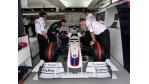 CFD: Hightech-Computer sind Rückgrat der Formel 1 - Foto: BMW AG