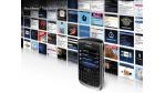 Nicht sexy, aber praktisch: Blackberry App World gestartet
