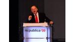"""re:publica'09: """"Der Datenschutz befindet sich in einer tiefen Krise"""""""