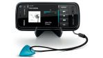 iPhone für Arme: 5800 XpressMusic rettet die Nokia-Bilanz? - Foto: Nokia