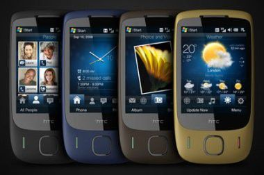 Das ROM-Upgrade für das HTC Touch 3G bringt einige Verbesserungen.