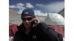 Mobilfunk-Gipfel: Endlich simsen und telefonieren auf dem Mount Everest