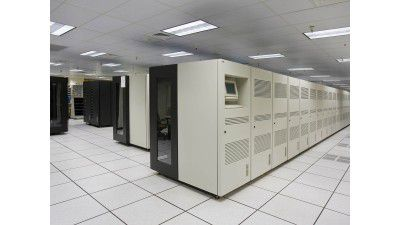 Windows und Linux im RZ: x86-Server erobern das Data Center - Foto: IBM