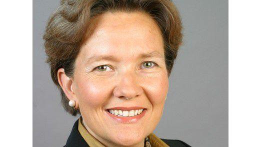 Susanne Rausch ist Geschäftsführerin von der Personalberatung act value.
