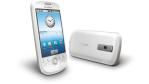 Praxistest Google-Handy: HTC Magic - Spaß, solange der Akku reicht - Foto: Vodafone