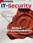 """Kostenlos zum Download: COMPUTERWOCHE-Special """"Sichere E-Mail-Kommunikation"""""""