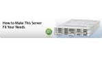 x64-und Blade-Server-Module: Neu fürs Rechenzentrum