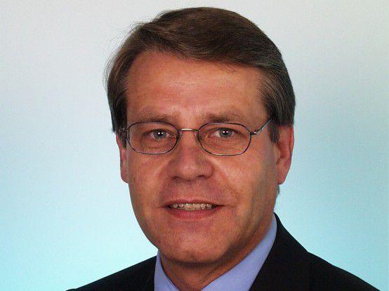 Jürgen Vogel, Director IS&S CEVA Logistics Central Europe