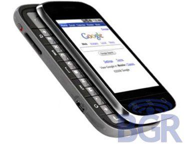 Neues Foto zu T-Mobile G2: Viel eleganter und praktischer als der Vorgänger.