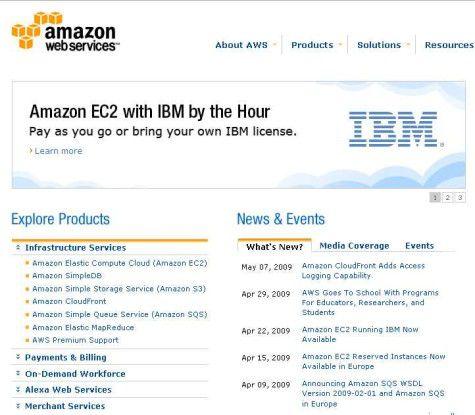 Mit Citrix C3 Lab können Firmenanwender Amazon Web Services in ihre Technologie-Infrastruktur integrieren.