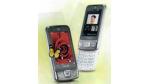 Samsung SCH-W760: Handy mit Infrarot-Kamera vorgestellt