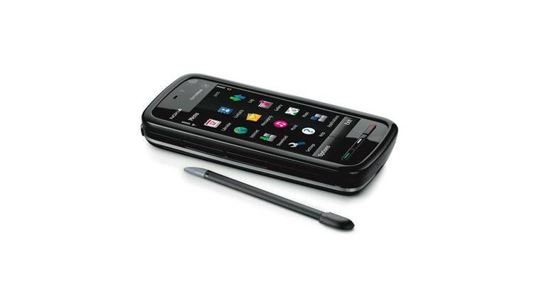 Nokia will mit preisgünstigen Smartphones wie dem 5800 XpressMusic Marktanteile zurückgewinnen.
