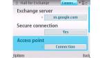 Für Nokia-Nutzer: Google Sync pusht Kontakte und Termine auf S60-Handys