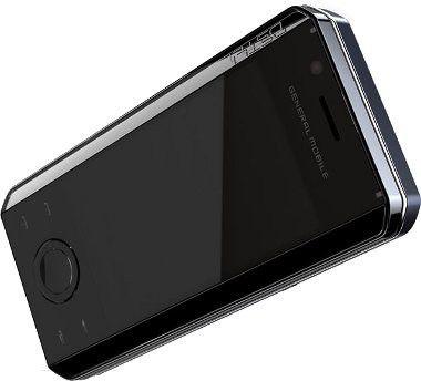 General Mobile DSTL1: Dual-SIM-Handy mit Android kommt im Juni in den Handel.