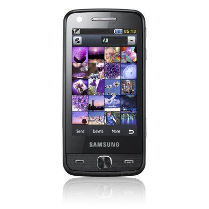 Samsung Pixon 12 - 12 Megapixel im Handy ab Juni im Handel.