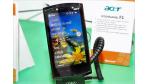 Acer gibt Vollgas: Acer-F1-Prozessor wird nicht gedrosselt