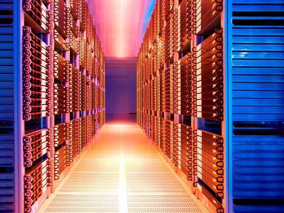 Freenets Webhosting-Sparte Strato steht zum Verkauf.