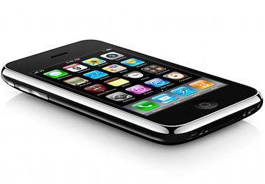Teurer iPhone-Speicher: Glaubt man den Angaben, erheben Apple und T-Mobile für die 32-GB-Variante einen saftigen Aufschlag.