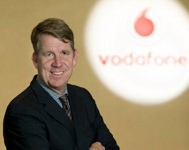 Friedrich Joussen, CEO von Vodafone Deutschland und der Arcor AG.