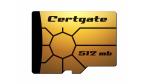 Test Certgate Protector: Schutzschild für Smartphone-Daten - Foto: Certgate